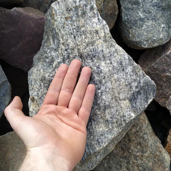 Kamień gabionowy